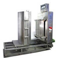 Big Bag Vacuum Packaging Machine
