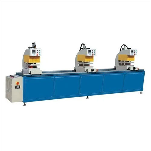 Upvc Door Manufacturing Machine