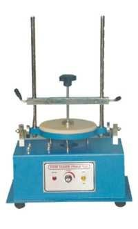 SIEVE SHAKER (TABLE TOP MODEL)