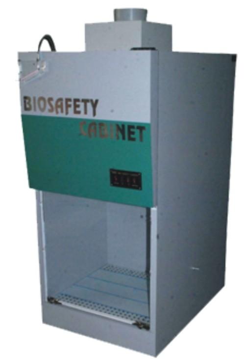 BIOSAFE CABINET CLASS II