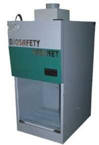 BIOSAFE CABINET CLASS III