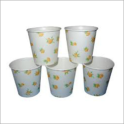 Paper Thermocol Cups