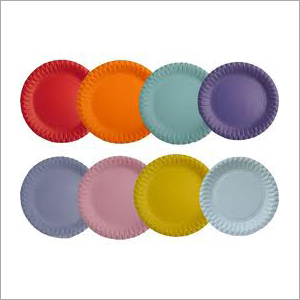 Disposable Serve Plates