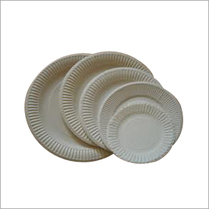 Bithday Disposable Plates