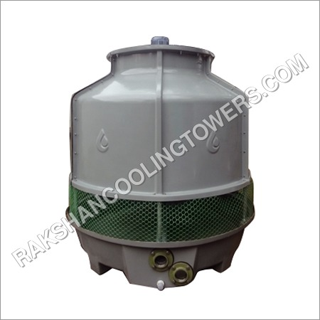 Industrial Water Cooling Tower Exporter
