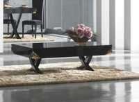 Black Gloss Table
