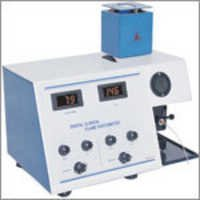 DIGITAL FLAME PHOTOMETER 381 & 391