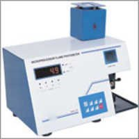 MICROPROCESSOR FLAME PHOTOMETER 1381