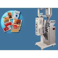 Liquid Fill Seal Machines