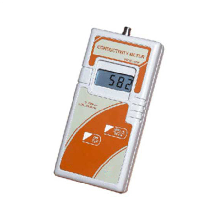DIGITAL CONDUCTIVITY METER (HANDHELD) 621