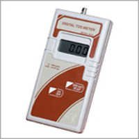 DIGITAL TDS METER (HANDHELD) 661