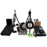 Motorised Antenna Trainer PC Based
