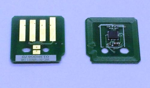 Toner Cartridge Chips