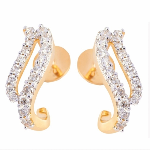Exclusive Daily Wear Earring