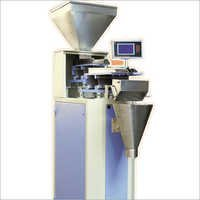 Semi Automatic Weigh Metric Filling Machine