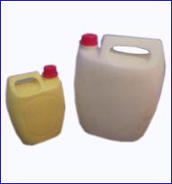 Plastic HDPE 2 LITER Bottles & Jar