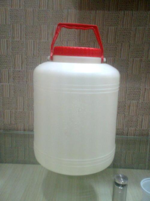 Plastic HDPE 5 LITER Buckets
