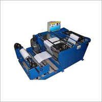 Winder Re-Winder Machine