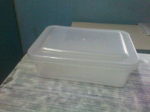 Plastic HDPE Boxes