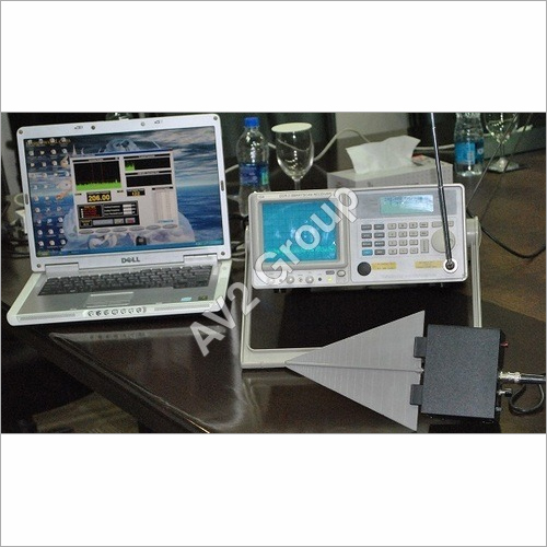 Electromagnetic Field Analyzer