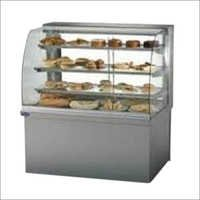 Refrigerated Sweet Counter
