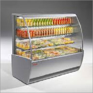 Confectionery Refrigerated Counters