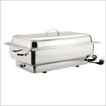 Electric Chafer S.S