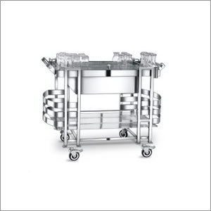 Bar Trolley