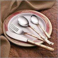 Copper Steel Cutlery