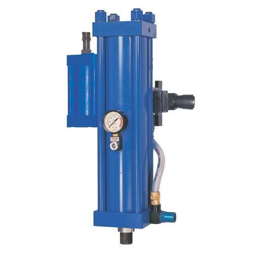 Hydropneumatic Cylinder