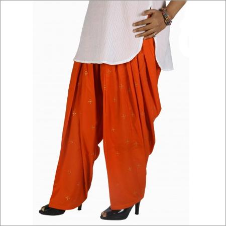Orange Khari Patiala