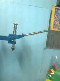4 Handle rod