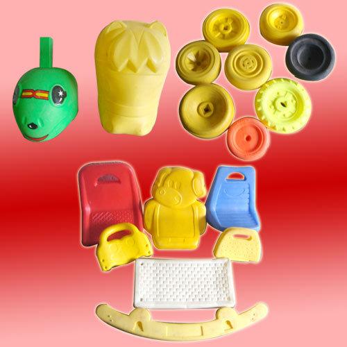 Plastic HDPE Toy