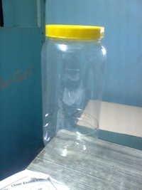 2.5 liter round jar
