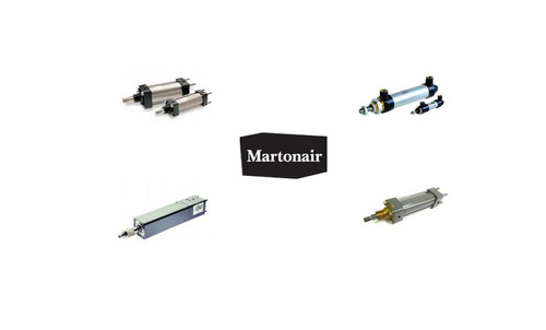 Mortonair Pneumatic Products