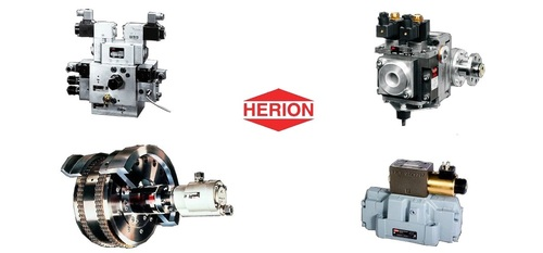 Herion Pneumatic Products
