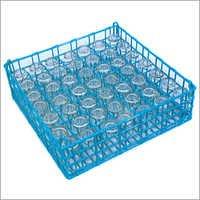 Juice Glass Rack