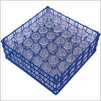 Collin Glass Rack