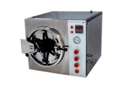 Table Top Autoclaves