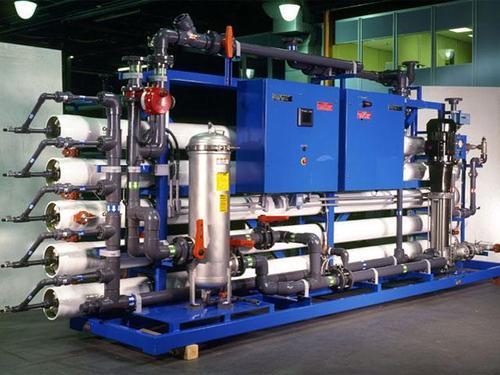 Membrane Seperation & Filteration