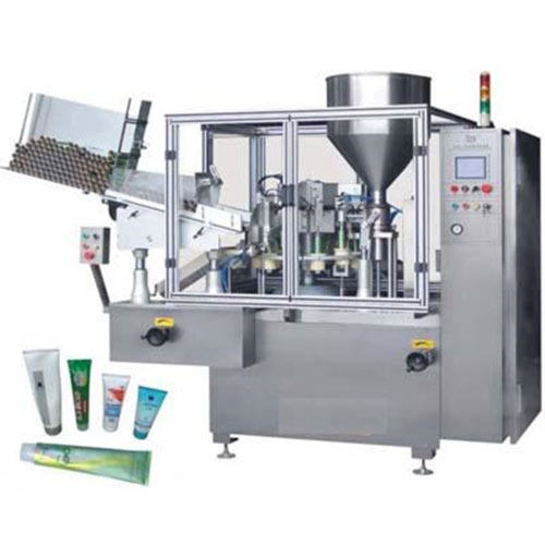 Automatic Paste Filling Machines