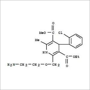Amlodipine Base
