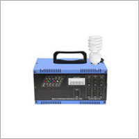 Solar CFL Inverter