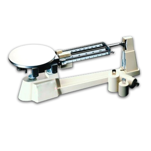 Triple Beam Balance (Export Quality)