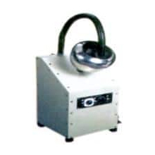 Tablet coating pan unit with Hot Air Blower (S.S. dia 8