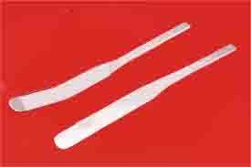Ointment spatula