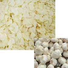 Garlic Flack