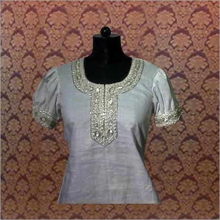 Embroidered Ladies Kurtis