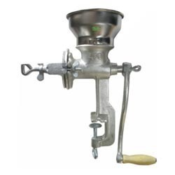 Hand Grinding Mill (table model)