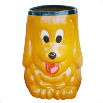 Puppy Bin Dustbin